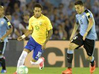Mecz Brazylia – Urugwaj już dziś w TVP!