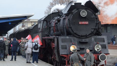 Obchody 98. rocznicy wybuchu Powstania Wielkopolskiego