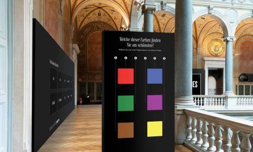 Wystawa to nie tylko  prezentacja obiektów ponadprzeciętnej urody. Fot. MAK DESIGN LAB © Aslan Kudrnofsky/MAK