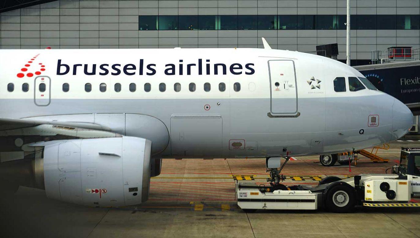 Problem ma dotyczyć pobierania danych związanych z planami lotów (fot. Shutterstock/EQRoy)
