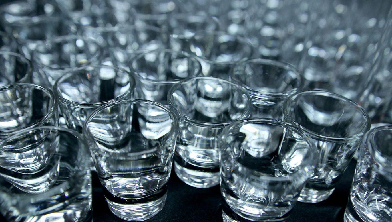 Mężczyzna miał po śmierci 10,92 promila alkoholu we krwi (fot. Pixabay/Migawka)