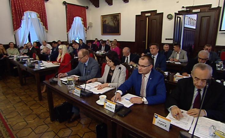 Budowa szkoły muzycznej głównym tematem sesji rady miasta Rzeszowa