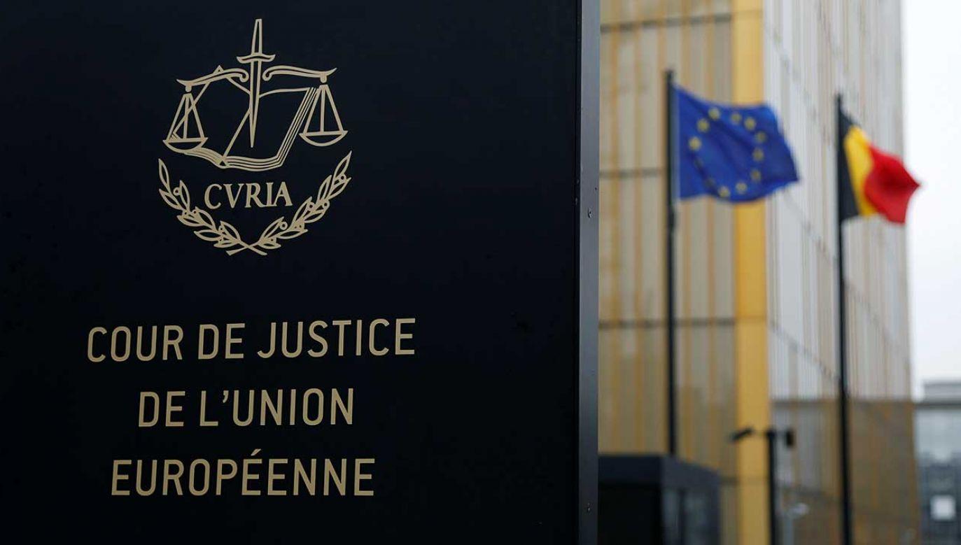 Regulacje dotyczą również I prezes SN Małgorzaty Gersdorf oraz dwóch prezesów Izb SN (fot. REUTERS/Francois Lenoir)