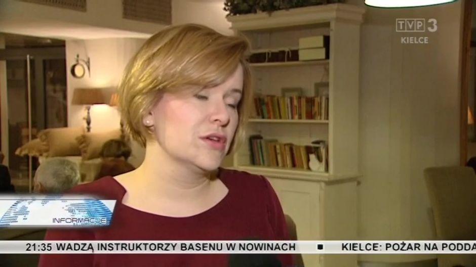 Anna Krupka, poseł RP, PiS