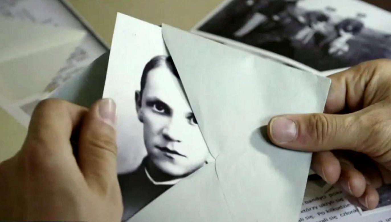 Film łączy fabułę i dokument (fot. TVP info)