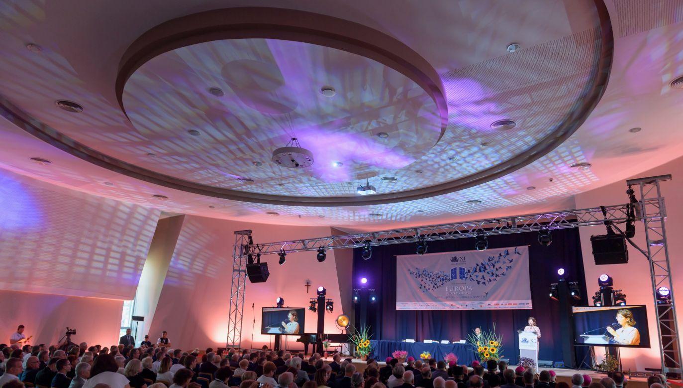 11th Gniezno Convention, Gniezno, Poland. Photo: PAP/J.Kaczmarczyk