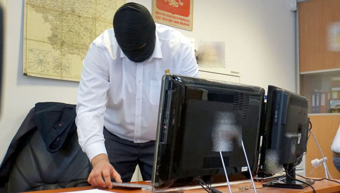 Zatrzymani po zakończeniu przeszukań zostaną przewiezieni do Prokuratury Regionalnej w Lublinie (fot. CBA)