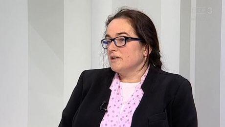 17.05.2018, Anita Kucharska-Dziedzic - Ruch Miejski Zielona Góra