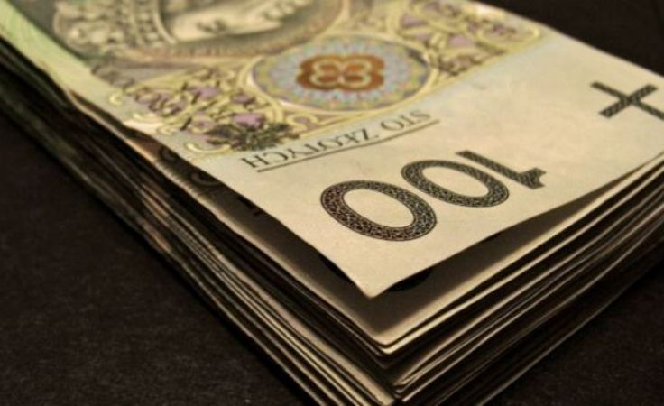 Kobiecie skradziono 9,5 tys. złotych i 200 euro (fot. TVP)