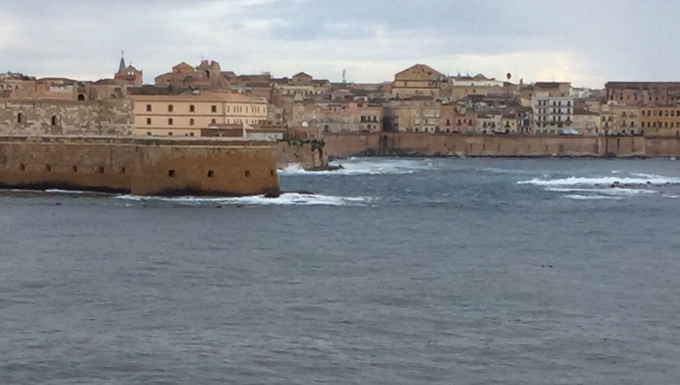 W Kantabrii znaleziono port z czasów rzymskich. To prawdopodobnie Portus Blendium (fot. TT/Ken Roth)