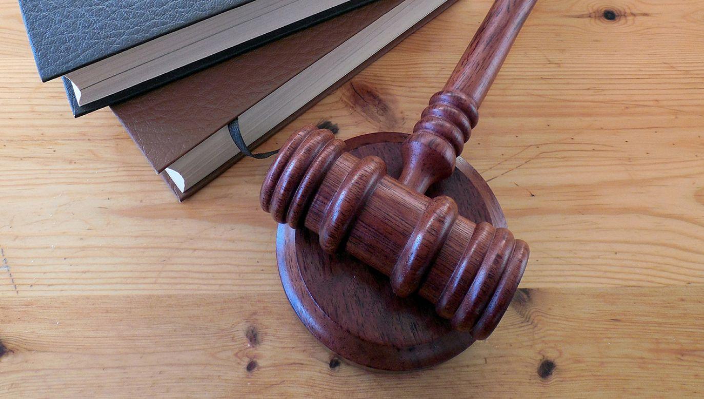 Za przestępstwa sąd wymierzył mężczyźnie karę grzywny w łącznej wysokości 1,6 tys. zł (fot. Pixabay/succo)