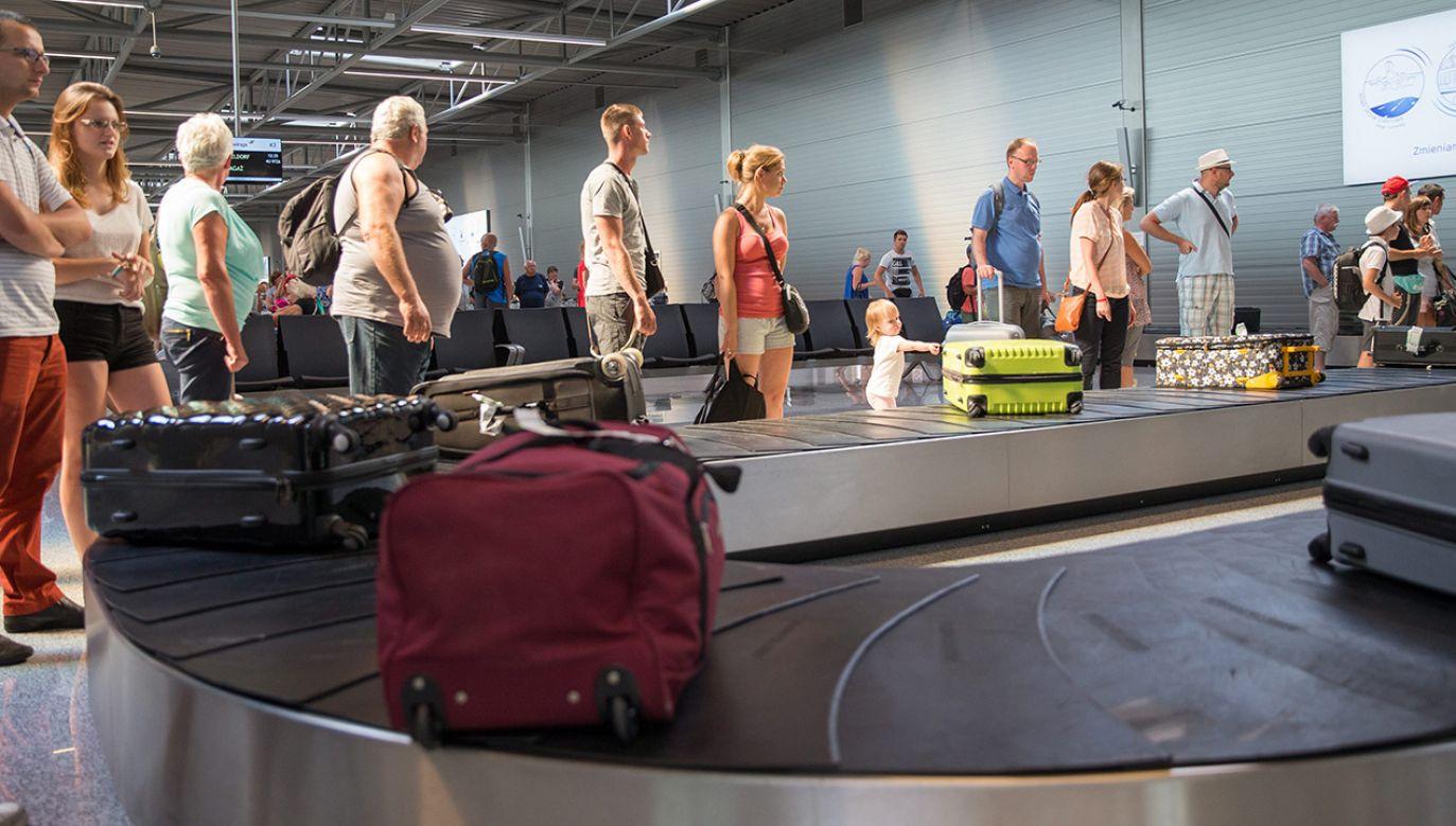 Warto sprawdzić przed zakupem wycieczki: czy dany touroperator posiada wymagany wpis do rejestru organizatorów turystyki (fot. arch. PAP/Andrzej Grygiel)