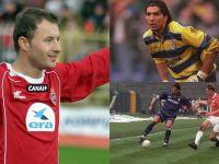20 lat od Wisła – Parma.