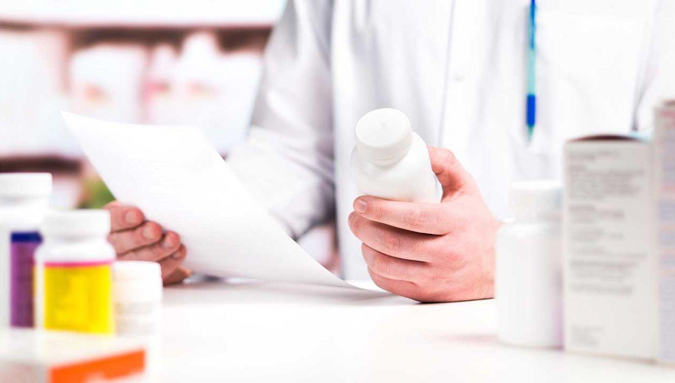 Powodem decyzji wycofania leku było możliwe zanieczyszczenie substancji czynnej (fot. Shutterstock/Tero Vesalainen)