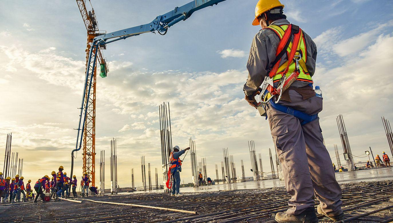 Kwieciński zwrócił uwagę, że korzystna sytuacja na rynku pracy wpływa na dynamikę wydatków gospodarstw domowych, co z kolei oddziałuje bezpośrednio na wzrost gospodarczy (fot. Shutterstock/Bannafarsai_Stock)