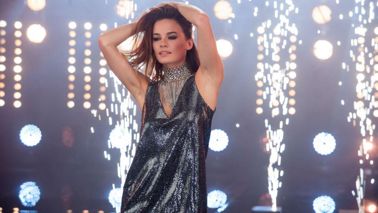 Natalia Szroeder wykona swoje największe hity (fot. J. Bogacz/TVP)