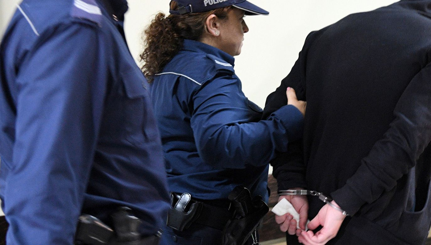 Wyrok nie jest prawomocny (fot. PAP/Darek Delmanowicz, zdjęcie ilustracyjne)