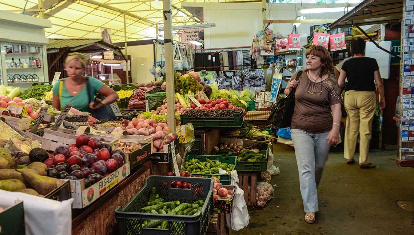 Eksperci zapowiadają wzrost cen (fot. arch. PAP/Jakub Kamiński)