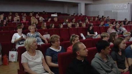 Konferencja o wolontariacie w Inowrocławiu