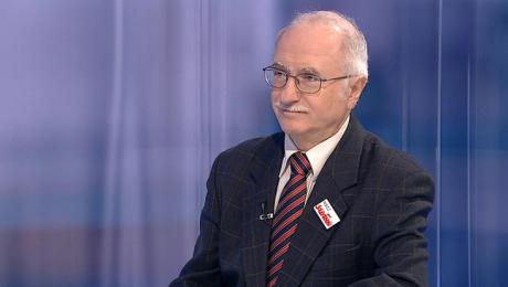 Stanisław Alot, działacz Solidarności i opozycji demokratycznej