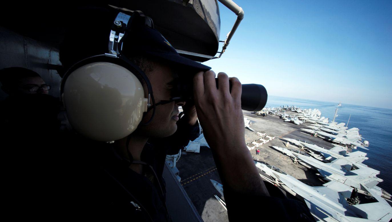 W interesie USA jest stopniowa normalizacja stosunków z Iranem, a nie planowanie inwazji (fot. Reuters / Hamad I Mohammed)
