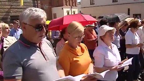 V Synod Diecezjalny w Tarnowie.