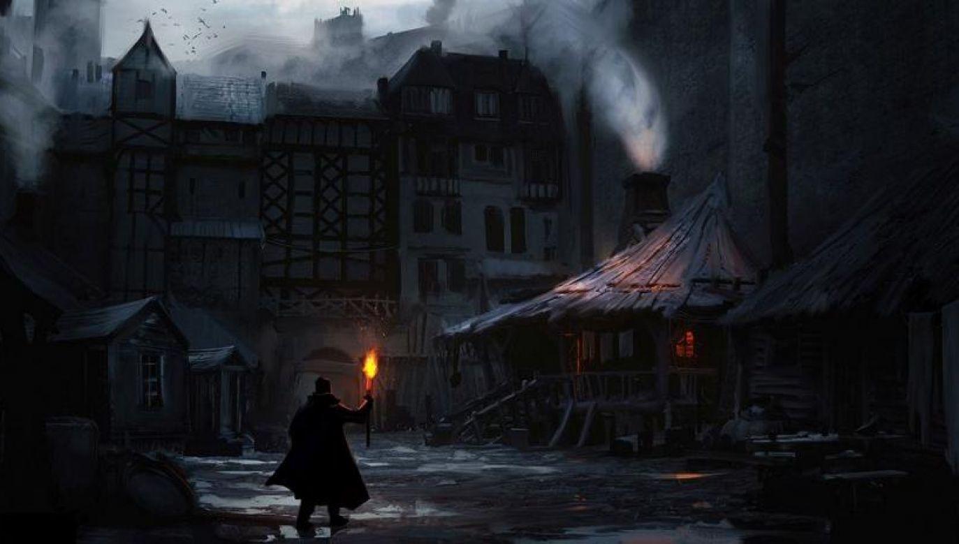 Gracze przeniosą się w alternatywną wersję renesansowej Europy (fot. materiały prasowe)