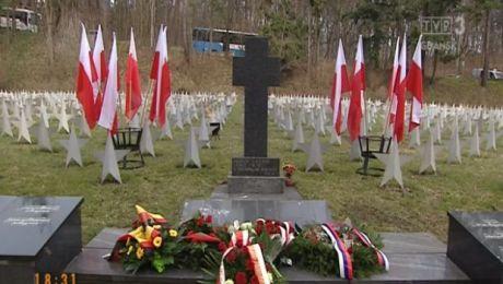 Emocje wokół rocznicy wyzwolenia Gdańska