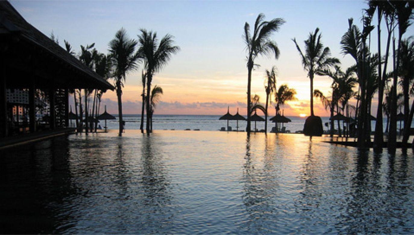 Podstawą gospodarki Mauritiusu jest turystyka (fot. Wiki/Damiano Luchetti)