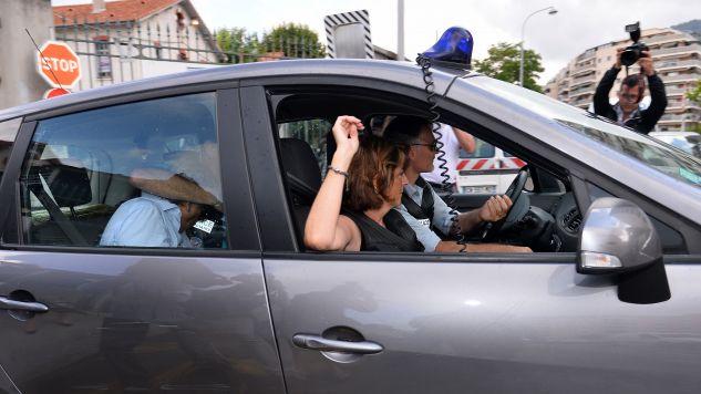 Były konsul honorowy RP w Monako odpowiada za zlecenie podwójnego zabójstwa Helene Pastor, najbogatszej kobiety w Monako, i jej kierowcy (fot. REUTERS/Patrice Masante)