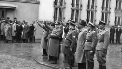 Byłem w Gestapo