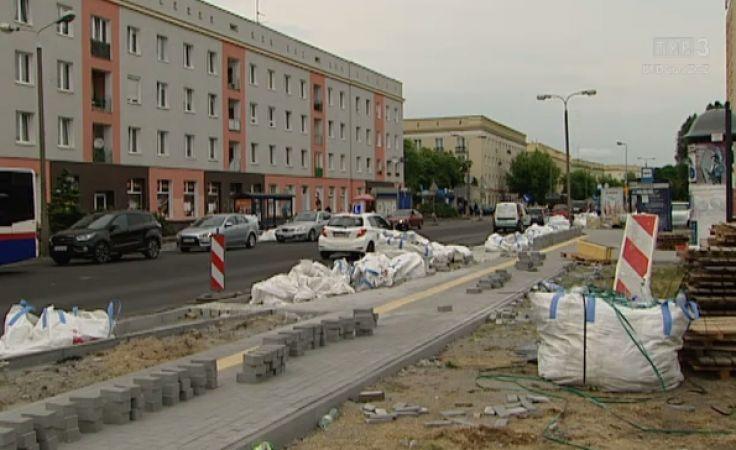 Rusza kilka remontów bydgoskich dróg