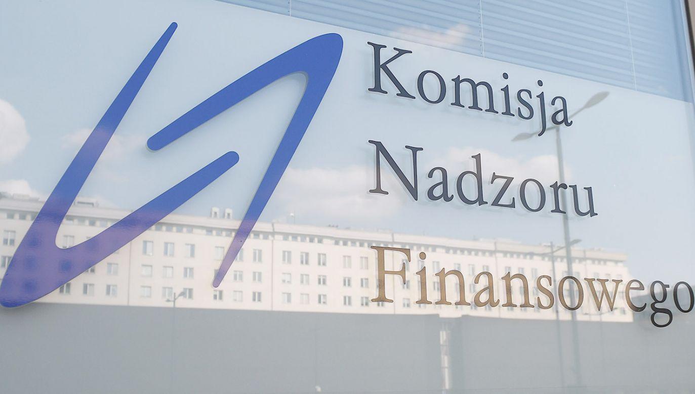 Premier Mateusz Morawiecki przyjął dymisję Marka Chrzanowskiego (fot. arch. PAP/Radek Pietruszka)
