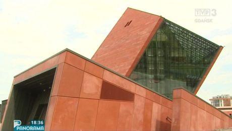 Muzeum II Wojny Światowej uzupełnia ekspozycję