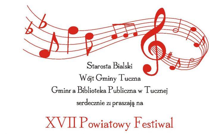 Festiwal Pieśni Patriotycznej w Tucznej