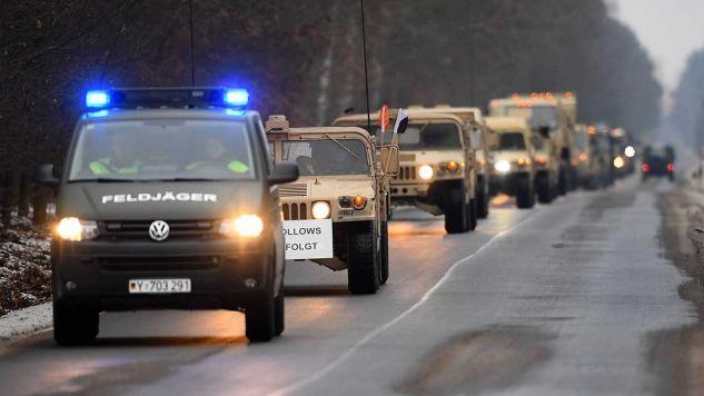 Na początku marca ma pojawić się raport Pentagonu (fot. arch. PAP/Ralf Hirschberger)