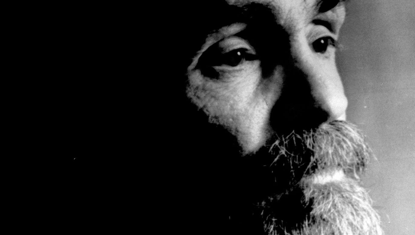 Charles Manson (fot. Reuters)