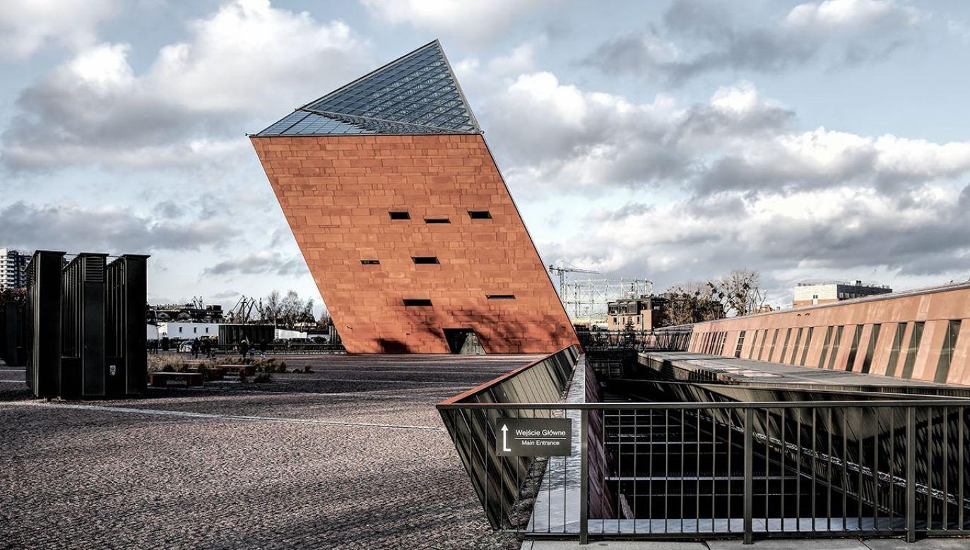 Museum of the Second World War, Gdańsk, northern Poland. Photo: flickr.com/Charlie Jackson