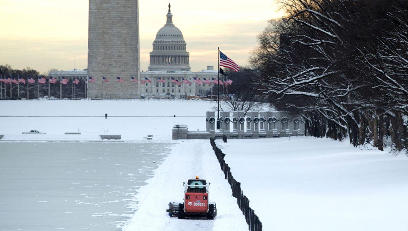 Zawieszenie prac amerykańskiego rządu trwa już niemal miesiąc
