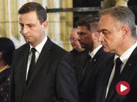 Politycy o taśmach: Przykład, jak poprzednia władza traktowała Polskę i Polaków