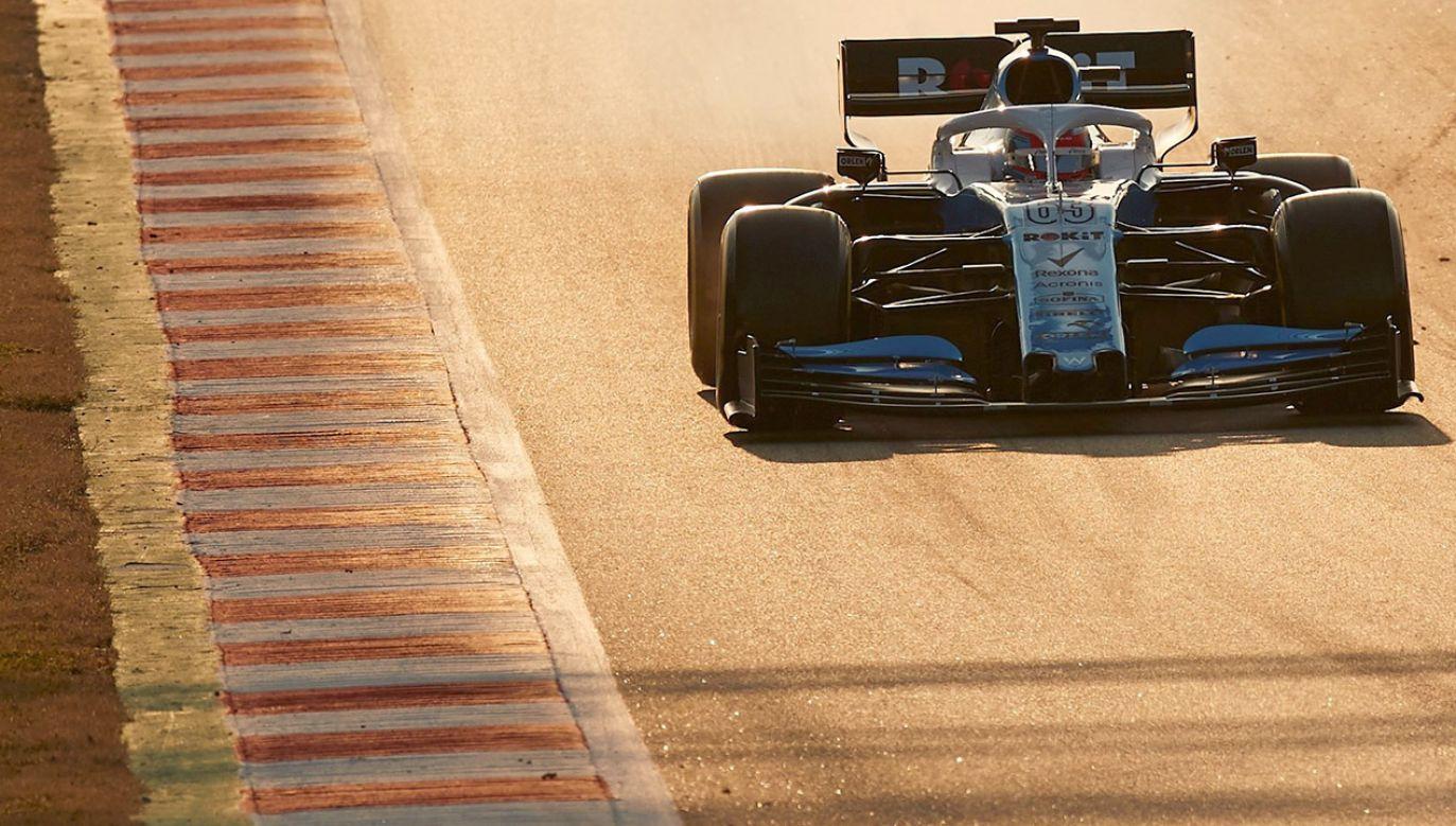 Pierwszy wyścig w tym sezonie – Grand Prix Australii w Melbourne – odbędzie się 17 marca (fot. PAP/EPA/Alejandro Garcia)