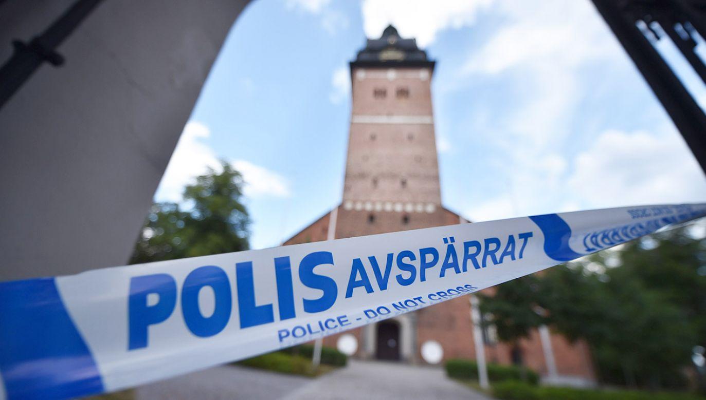 Prokurator domagał się dla mężczyzny 6 lat więzienia (fot. arch.PAP/EPA/Pontus Stenberg)