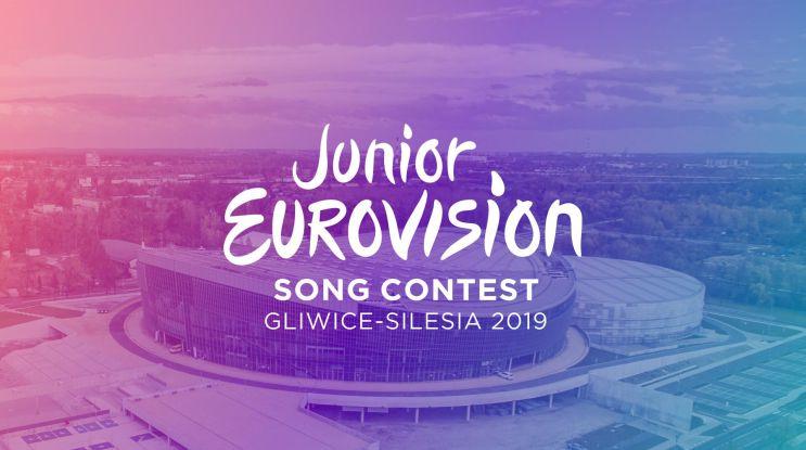 Eurowizja Junior 2019 odbędzie się w Gliwicach!