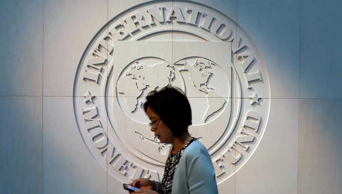 Zaniepokojenie MFW budzą niektóre aspekty obecnej polityki, np. wydatki na programy dla emerytów (fot. REUTERS/Yuri Gripas)