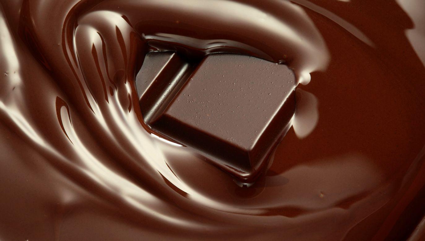 Coraz większa część produkowanej w Polsce czekolady trafia na rynki zagraniczne (fot. Shutterstock/Shulevskyy Volodymyr)