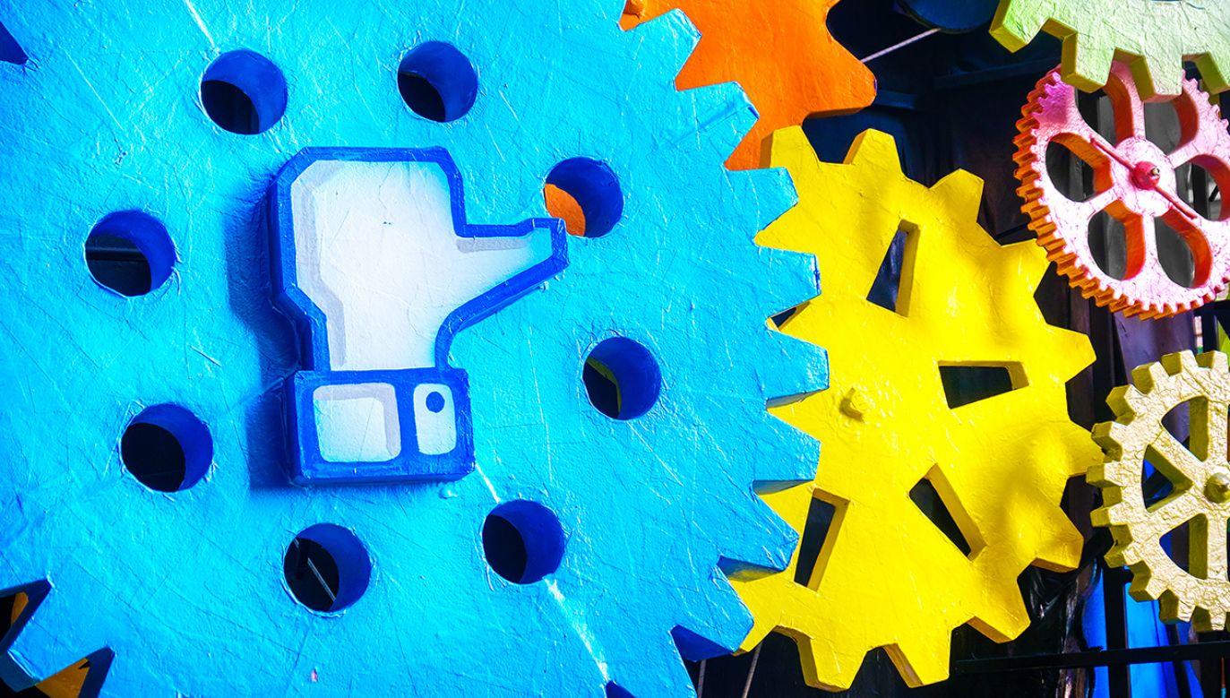 Stowarzyszenie konsumenckie Codacons domaga się wszczęcia postępowania w związku z aferą Cambridge Analytica (fot. Shutterstock/Autorstwa Luca Lorenzelli)