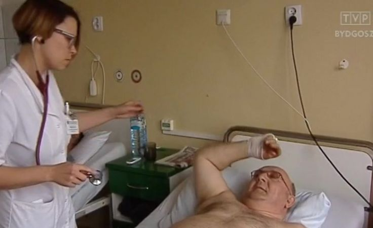 Będzie pikieta lekarzy rezydentów z Bydgoszczy