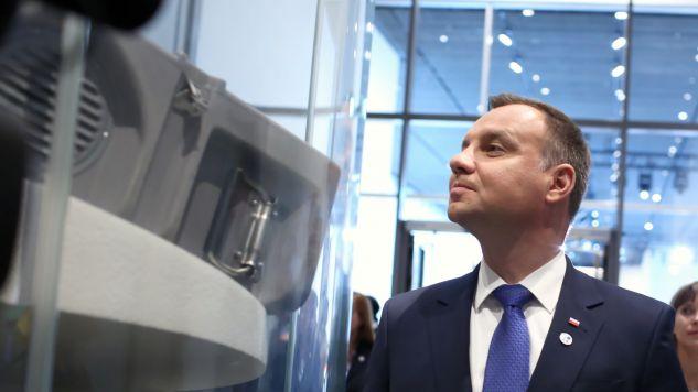 W Estonii trwają uroczystości związane z 100 rocznicą uzyskania niepodległości ( fot. PAP/Adam Guz)
