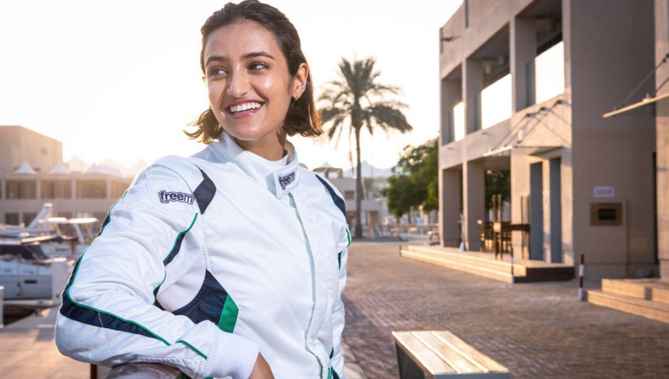 Arabia Saudyjska zniosła w czerwcu przepisy zakazujące kobietom jazdy samochodem (fot. British F4)