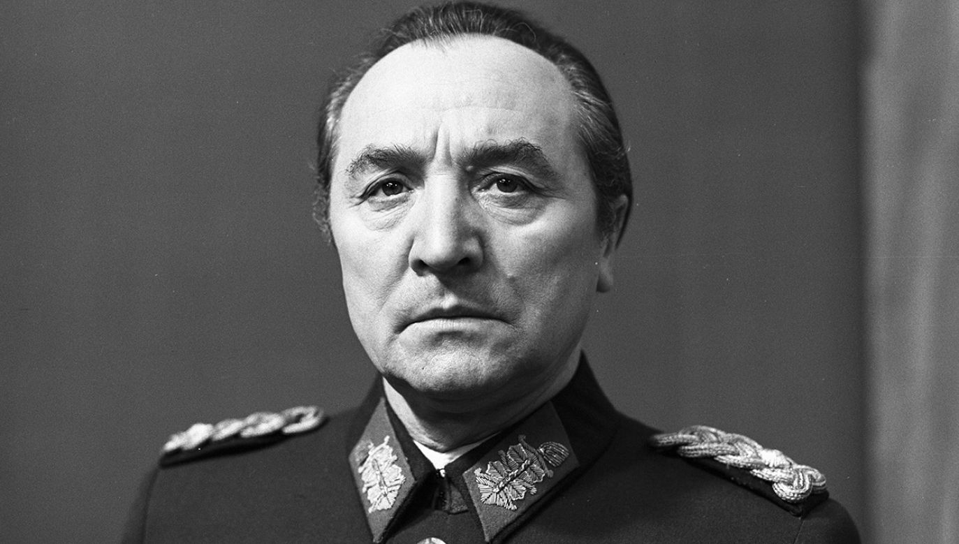 Maciejewski był najdłużej żyjącym polskim aktorem (fot. arch. TVP)
